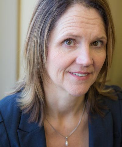 Pam D. Bucy